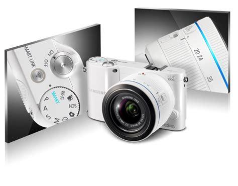 Kamera Samsung Nx1000 Di Indonesia samsung nx1000 systemkamera digitalkamera kamera wifi smart