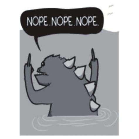 Godzilla Nope Meme - my little pony friendship is magic 2 0 seite 7259 allmystery