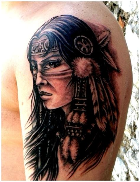 native pattern tattoo 40 native american tattoo designs that make you proud