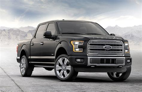 ford jeep 2016 how much can the 2016 ford f 150 tow