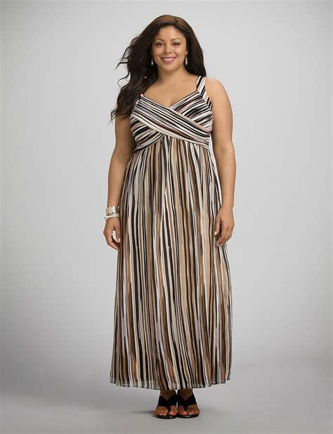 vestidos casuales de da para gorditas vestidos largos casuales para gorditas vestidos para