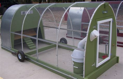 mobile chicken coop 6 considerations before u start a chicken coop the poultry guide