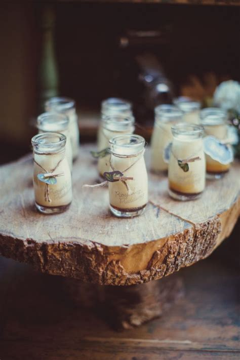unique fall bridal shower favors 203 best fall wedding favors images on wedding