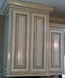 Glazing Kitchen Cabinets by Cabinet Glazing
