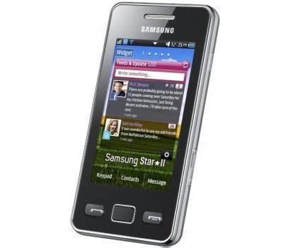 Billige Handy Vertr Ge 1905 by Billige Smartphone Ohne Vertrag Samsung S5260 2