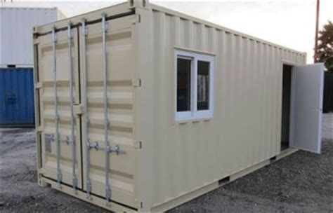Office Container 20 Ft Toilet office cabin container cbox containers your global container supplier