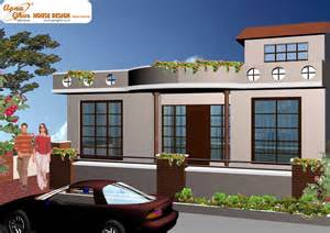 Simplex House Design Apnaghar House Design Page 2 Home Design Elevation Ground Floor