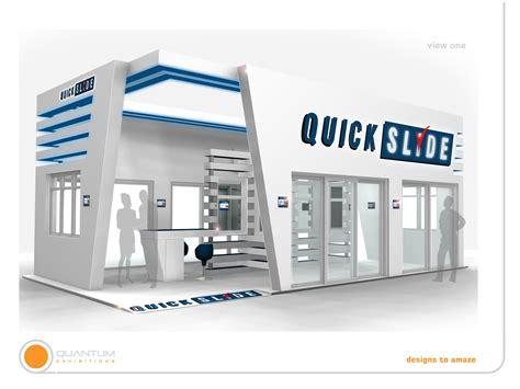 design concept glasgow exhibiting at glasgow secc quantum exhibitions and displays