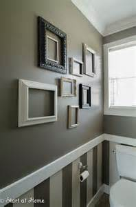 half bathroom paint ideas start at home half bath done