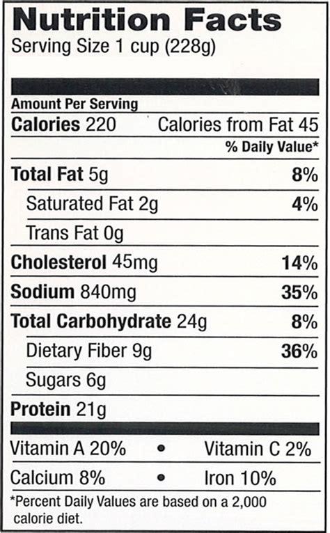 calories in chili ground pork calories per cup