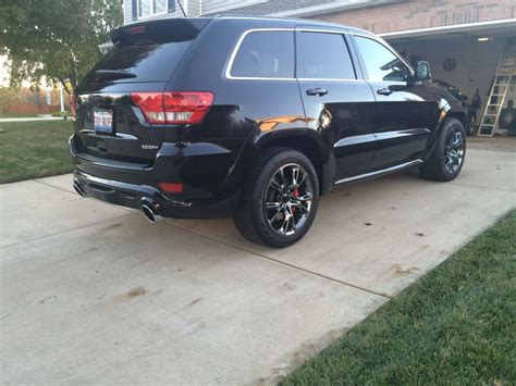 2013 Jeep Grand For Sale 2013 Jeep Grand Srt8 For Sale