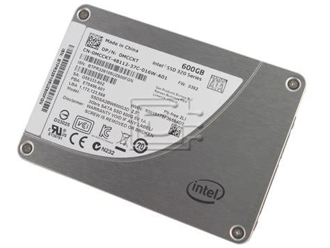 Hardisk Ssd Intel Intel 320 Series Ssdsa2bw600g3d 600gb 2 5 Quot Mlc Enterprise Ssd Drive