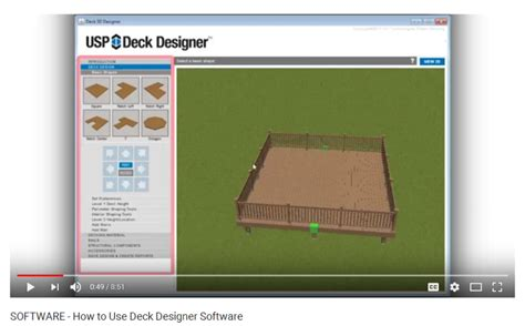 Home Designer Pro 7 Upgrade by 14 Top Online Deck Design Software Options In 2017 Free