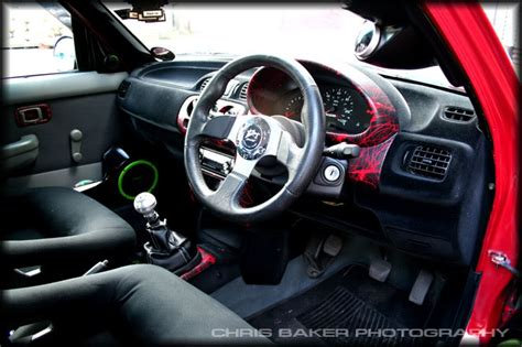 Nissan Micra K11 Interior by Rat Look View Topic Nissan Micra K11