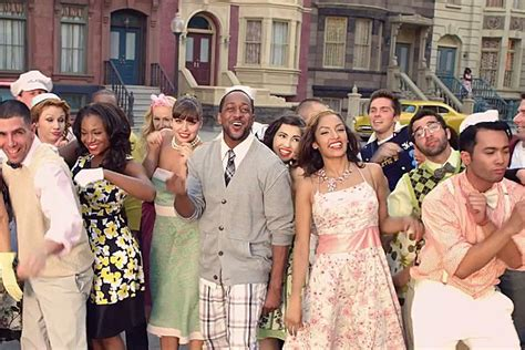 laura winslow prom jaleel white aka steve urkel plays cee lo green in cry