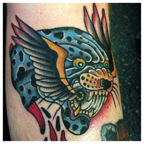 cat knife tattoo 27 best images about tattoos big cats on pinterest lion