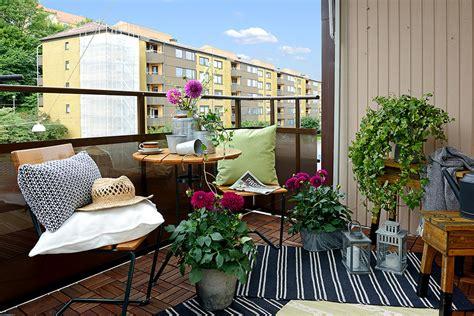 terrazzi arredati e fioriti vivere in 40 bellissimi mq a casa di ro
