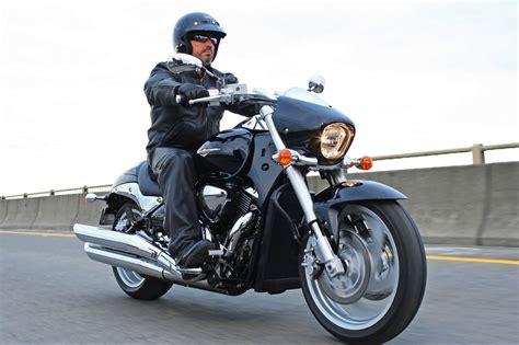 Suzuki M1500 Intruder Motorrad by Suzuki Intruder M 1500 Bullig Feuerstuhl Das Motorrad