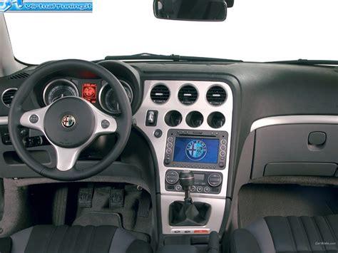 interni alfa romeo 159 by horsepower virtualtuning it
