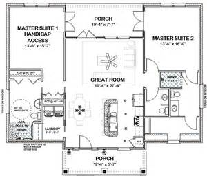 Wheelchair Accessible Bathroom Floor Plans by 17 Best Ideas About Handicap Accessible Home On Pinterest