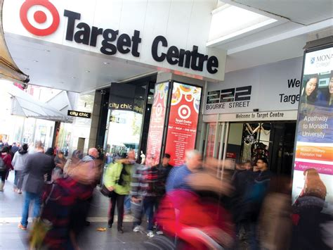 store melbourne shopping centres and department stores melbourne