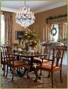 Dining Rooms With Chandeliers Glass Chandeliers For Dining Room Home Design Ideas