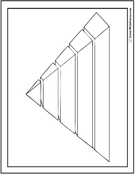 Coloring Page 3d by 3d Coloring Pages Print And Customize