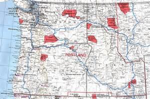large bia map of or wa id