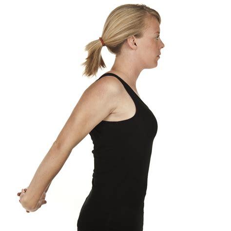 Stretches For The Nursing Momma Ergomomma Chest Shoulder