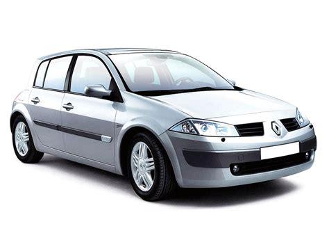 renault megane 2005 hatchback renault megane 1 9 dci 120 dynamique 5dr hatchback 2005 41