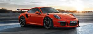 And Porsche 2017 Porsche 911 Gt3 Rs Specs And Features