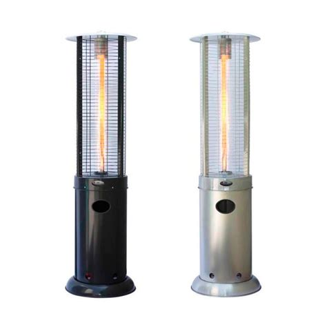 Goliath 15kw Commercial Flame Gas Patio Heater Patio Heaters