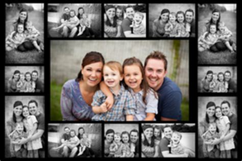Customize 470 Family Collage Poster Templates Postermywall Family Photo Collage Templates