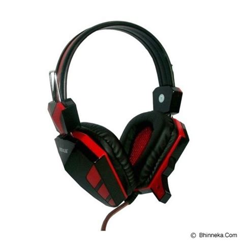 Headset Headphone Gaming Rexus F22 Murah jual gaming headset rexus gaming headset f22