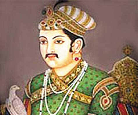 biography in hindi of akbar akbar biography childhood life achievements timeline