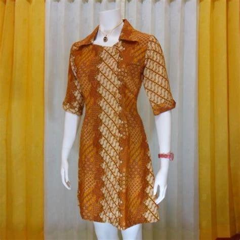 desain dress remaja batik best 25 model dress batik ideas on pinterest