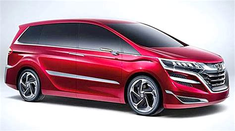 Honda Odyssey 2020 Japan 2020 honda odyssey price and release date suggestions car
