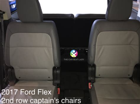 ford explorer captains chairs ford flex second row captain s chairs 28 images ford