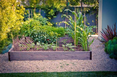 Modern Cottage Garden Design by Modern Cottage Modern Landscape Los Angeles By