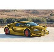 Universe How To Gold Bugatti Veyron Diamond
