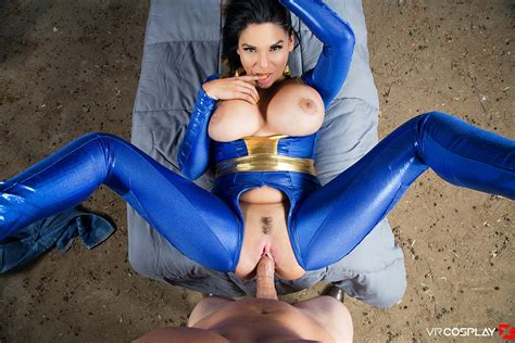 Fallout A Xxx parody Missy Martinez Cosplay Porn Vr Porn Video