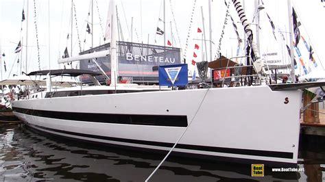 beneteau annapolis boat show 2017 beneteau oceanis yacht 62 deck and interior