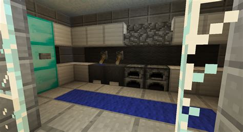 how to build a modern kitchen in minecraft our minecraft server loytoy s builds