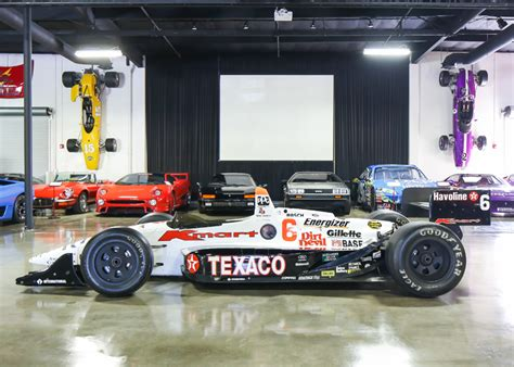 Car Collection Gallery at The Marconi   Orange County Venue