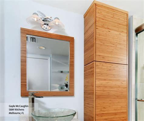 bamboo bathroom cabinets masterbrand