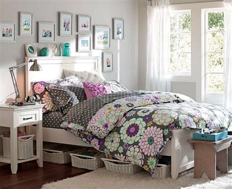 teenage bedroom decor rooms teen bedroom decorating tinyteens pics