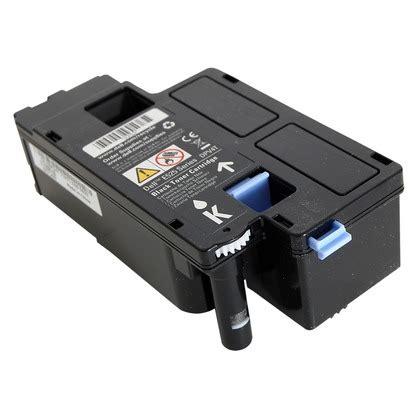 dell e525w black toner cartridge genuine g3256