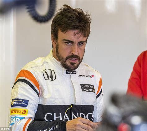 Fernando Alonso Fernando Alonso Expects Response From Mclaren Honda