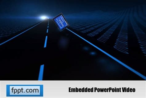 powerpoint templates free download highway animated highway video for powerpoint presentations