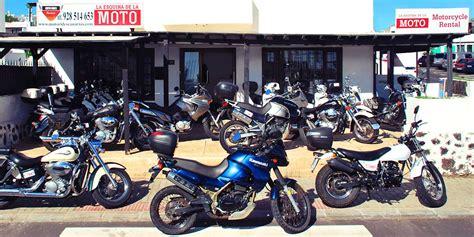 Motorrad Mieten Lanzarote by La Esquina De La Moto Motorrad Verleih Lanzarote